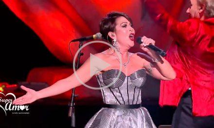 Alejandra Guzmán – Día De Suerte (En Vivo Desde Arena Ciudad De México)