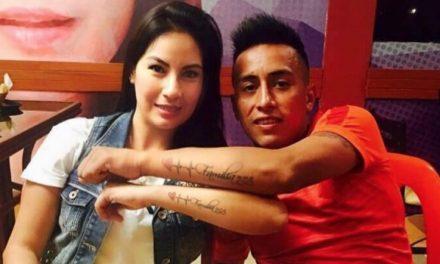 Esposa de Christian Cueva se pronuncia con emotivo mensaje tras revelaciones de 'La Chama'