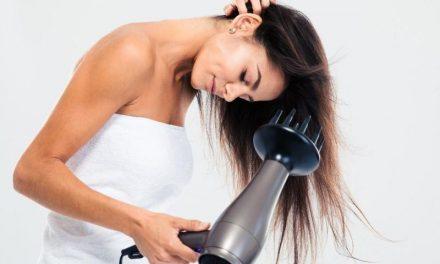 Sigue estos tres pasos para dar volumen a tu cabello fino