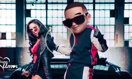 Daddy Yankee & Snow – Con Calma