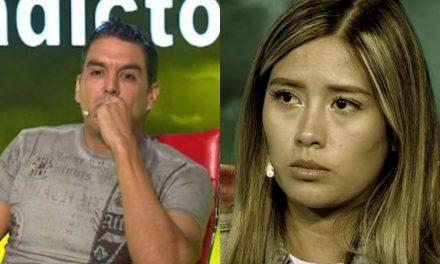 GRAVE DENUNCIA: Claudia Meza asegura que Faruk Guillén abusó sexualmente de ella
