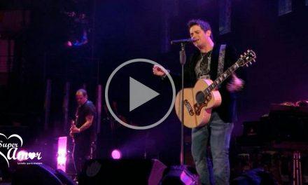 Y solo se me ocurre amarte (Unplugged) – video