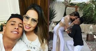 La boda de Christian Cueva y Pamela López: Así fue su baile de recién casados