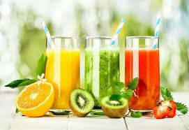 5 bebidas saludables perfectas para el verano