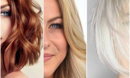 Tendencias en Colores de pelo para el verano 2020