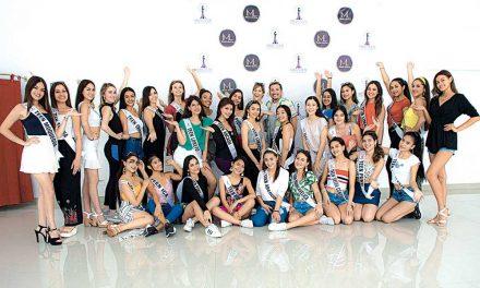 Edith Tapia será la encargada de buscar a la nueva Miss Teen Perú