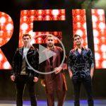 Reik – Sabes (En Vivo Auditorio Nacional)