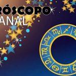 Horóscopo semanal del 16 al 22 de marzo de 2020
