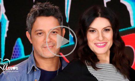 Alejandro Sanz – La Fuerza Del Corazón ft. Laura Pausini