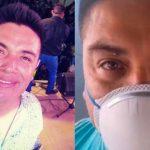 Desinfectan condominio de Leonard León tras dar positivo para coronavirus