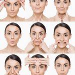 Gimnasia facial, la singular rutina para evitar la flacidez y las arrugas