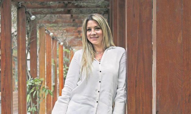 "Sofía Franco sobre rumores de que estuvo en reunión de Nolberto Solano: ""Me afecta»"