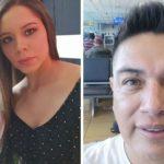 Olenka Cuba, pareja de Leonard León, señala no estar contagiada con coronavirus