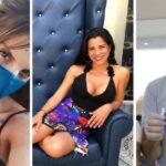 Vanessa Terkes sobre la labor social de George Forsyth y Alejandra Baigorria: «Me parece bien que ayuden»