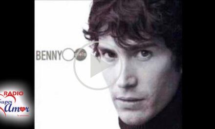 Benny – Cielo 2002 (Video Oficial)