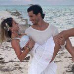 """Patricio Parodi y Flavia Laos celebran dos años de relación: """"Nadie creía a nosotros"""""""