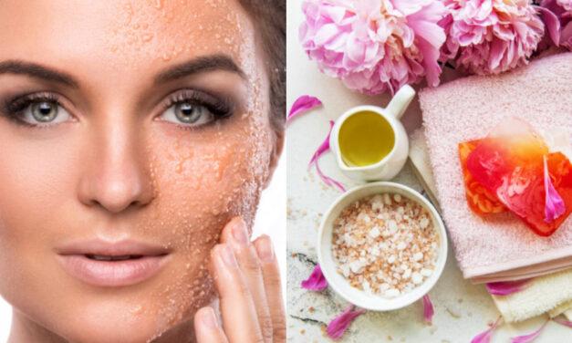 Cuida tu piel en casa con estas mascarillas de yogur y luce radiante