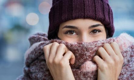 Sobrevive al invierno con estos tips de belleza