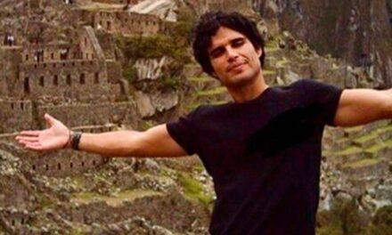 """""""Cuando pienses en volver"""": Pedro Suárez Vértiz emocionado por elegir su tema en reapertura de Machu Picchu"""