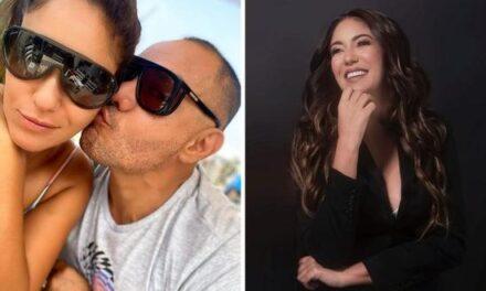 """Tilsa Lozano dice que antes de Jackson Mora tenía el 'corazón de piedra': """"Él me ha tenido paciencia"""""""