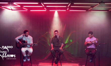 Reik – Estos Celos (Video Oficial)