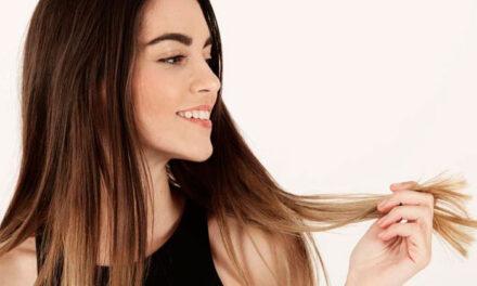 Elimina el frizz de tu cabello