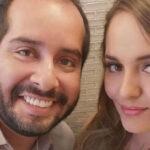 Junior silva confiesa que se deprimió al separarse de Carla Tello