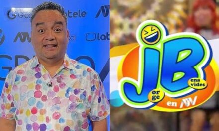Jorge Benavides ya tiene fecha de estreno para su nuevo programa en ATV